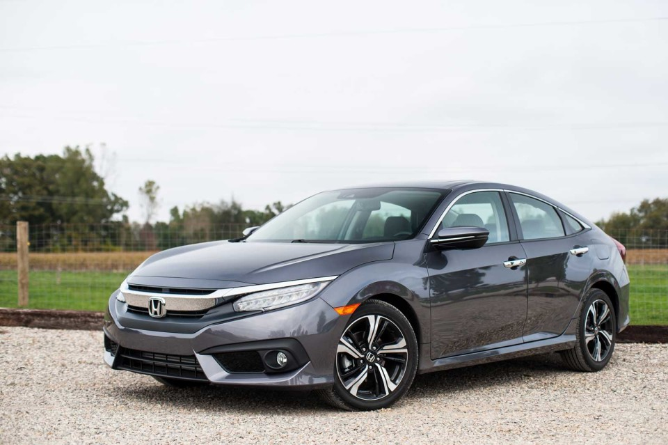 Best year for honda civic