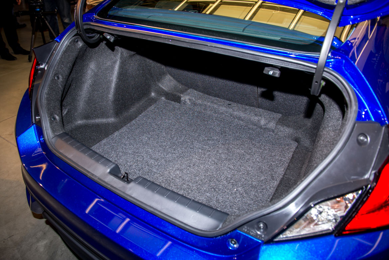 Honda Civic Coupe Clifton