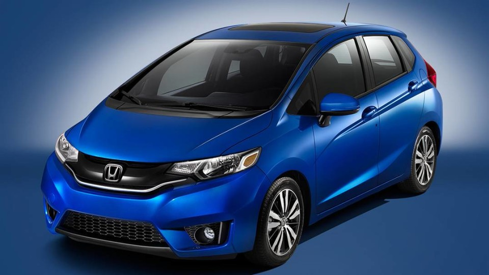 Honda Fit Clifton