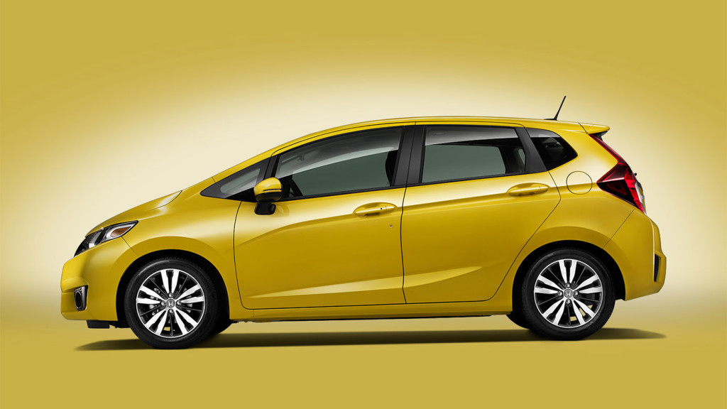 Honda Fit New Jersey