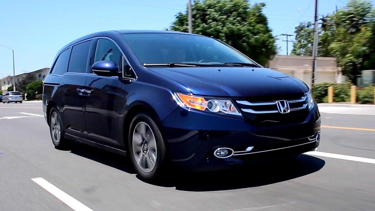 Honda Odyssey New Jersey