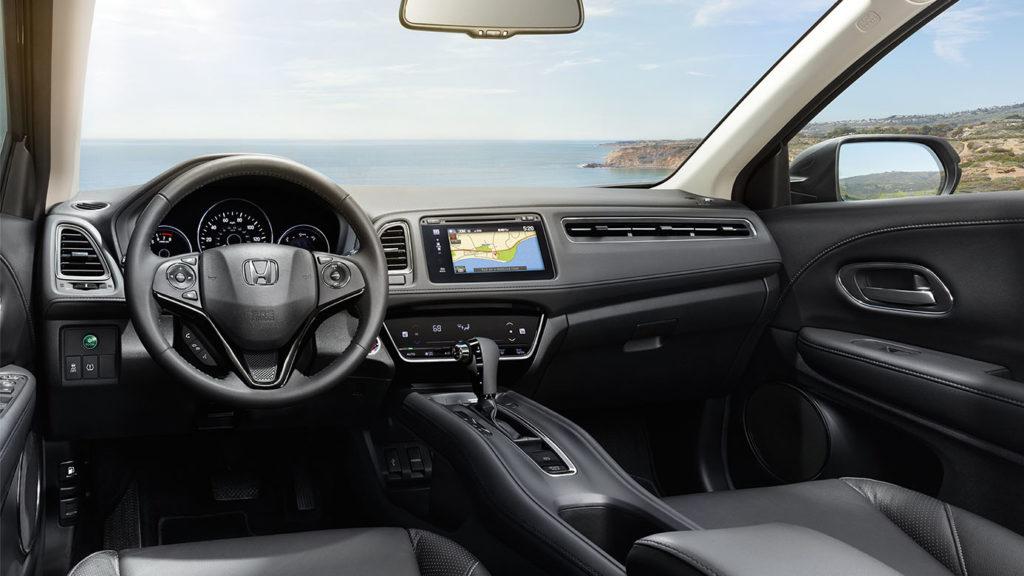 Honda HR-V NJ