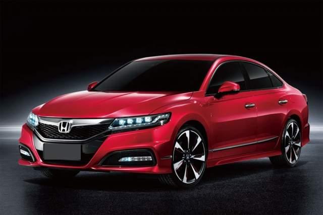 Honda Hybrid New Jersey