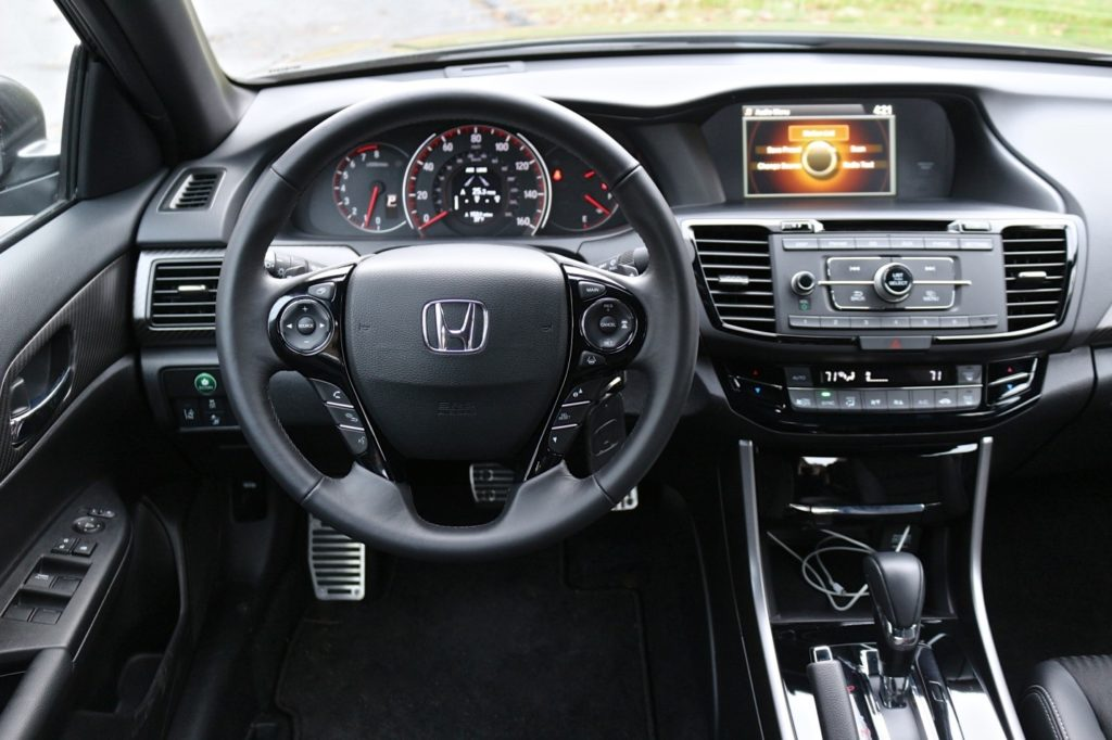 Honda Accord New Jersey