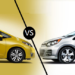 Honda Fit Leaves the Kia Rio in its Dust