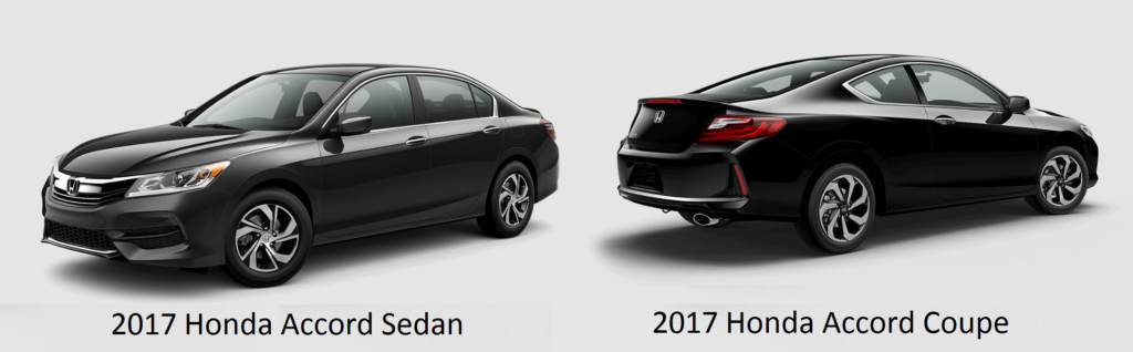 2017 Honda Accord Clifton
