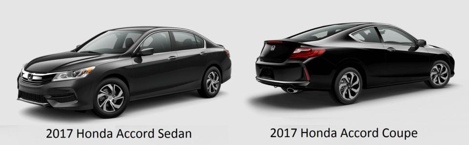 2017 Honda Accord Clifton
