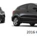 2016 Honda HR-V Goes Head to Head with the Nissan Juke