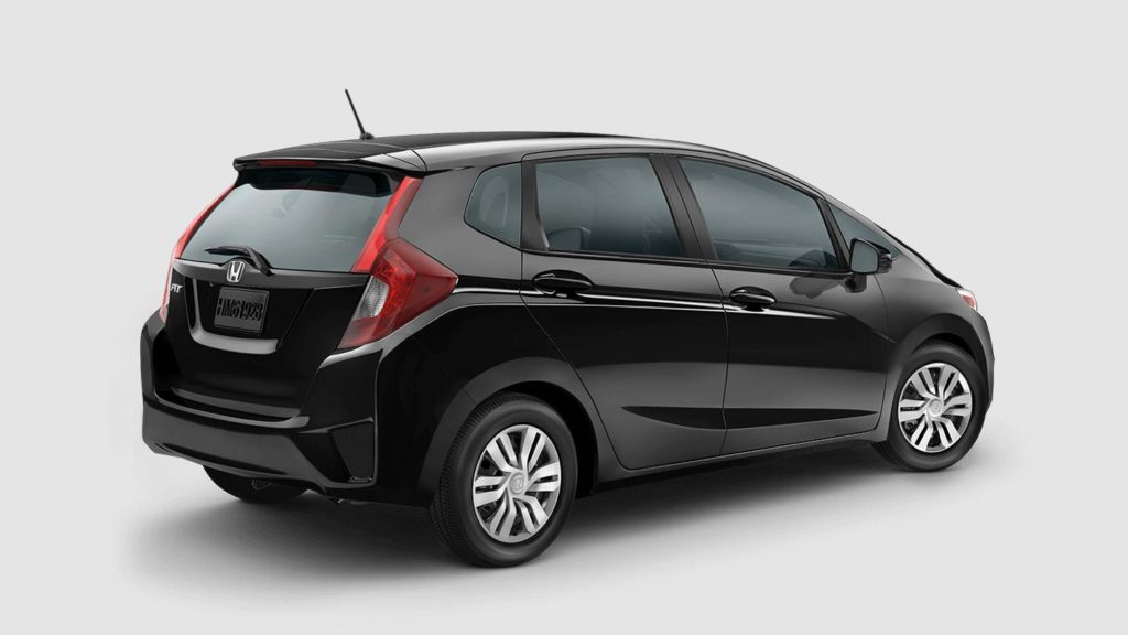 2017 Honda Fit Clifton