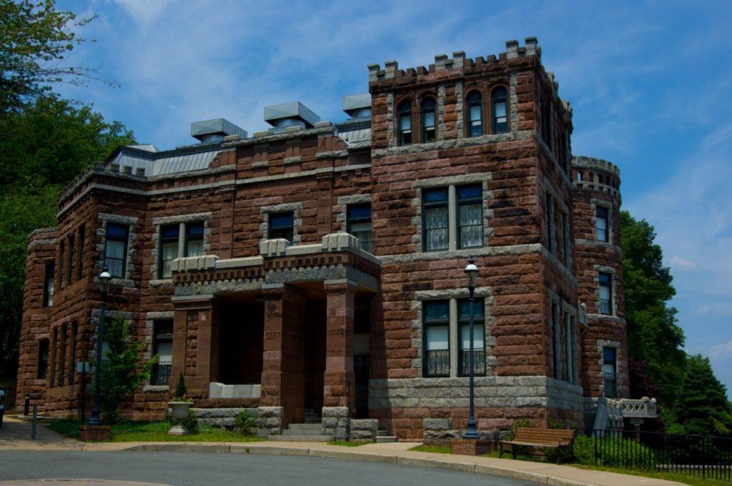 Lambert Castle New Jersey