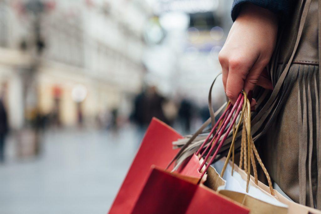 Promenade Shops