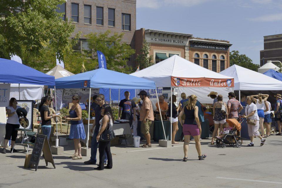 Clifton Downtown Street Fair