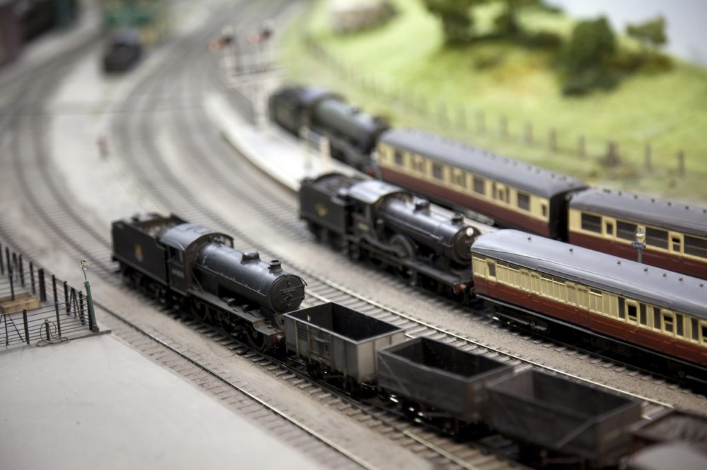 Model Railroad Show