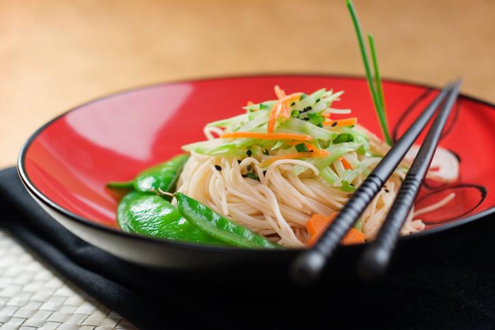 Clifton Asian Food