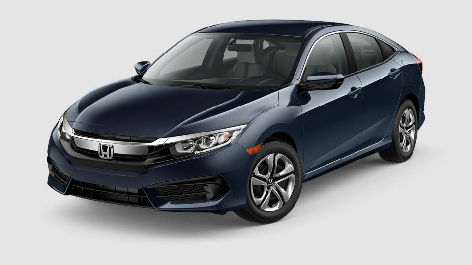 The Honda Civic And The Toyota Corolla Are Like The Hatfields And McCoys.  They Are Sworn Rivals, And The Two Vehicles Seem To Revel At Going Head To  Head At ...