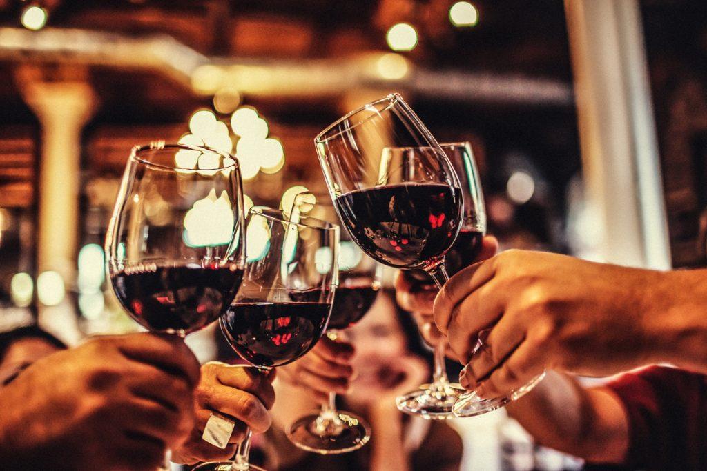 Tree Tavern Wine Bar
