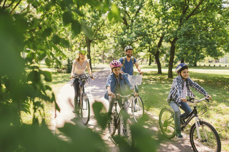 Weasel Brook Park