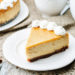 Fall Is Almost Here: Celebrate With A Festive Cheesecake