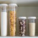 Make Room For More Food With These Pantry Tips
